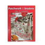 PATCHWORK & BRODERIE DES 4 SAISONS